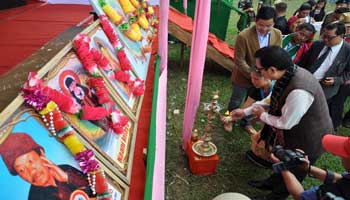 State Level Indigenous Youth Festival concludes