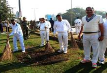 Photo of BSF Guwahati Frontier Launched Cleanliness Drive