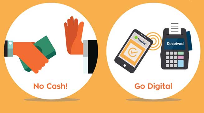 Training programme on Cashless Transaction and Digital Payment