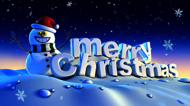 Khandu extends Warm wishes on the eve of Christmas