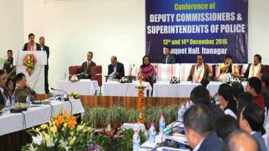 Photo of DCs and SPs to perform duties without fear of anyone- Khandu