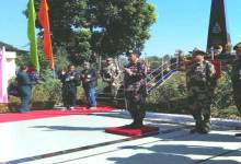 Photo of BSF and BGB paid homage to BSF heroes of 1971 Indo-Pak War