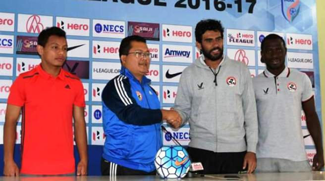 Match Preview- Aizawl FC vs Shillong Lajong FC