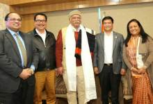 Photo of Central Govt Committed to gift a Airport to Arunachal- Ashok Gajapathi Raju