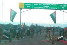 Photo of BSF Celebrates 68th Republic Day in Baraka Valley