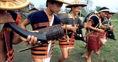 REH- The Festival of Idu Mishmis