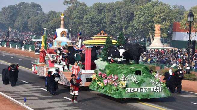 Yak Dance of Arunachal Pradesh made history