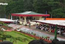 Itanagar- Indira Gandhi Park to get a facelift