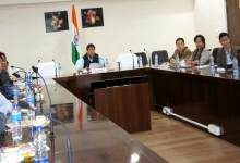 Photo of Arunachal- Khandu assured to sort out APCSOA grievances