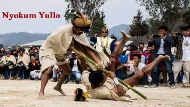 Photo of Arunachal- Golden Jubilee Nyokum festival Celebrated at Joram