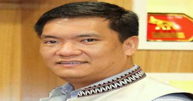Khandu Constitutes Group of Secretaries
