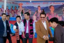 Photo of Mishmis Celebrates Reh-Tamladu Festival in Itanagar