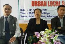 Photo of Yupia- One Day Training for Urban Local Bodies