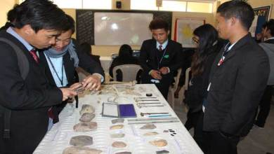 Photo of SCCZ Observes World Anthropology Day
