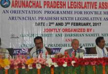 Gandhian Philosophy still fits into the modern India- Chowna Mein