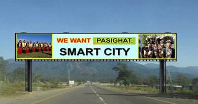 Public participation is must for Pasighat Smart City