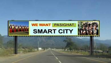 Public participation is must for Pasighat Smart City