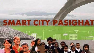 Photo of Campaign for Pasighat Smart City Mission