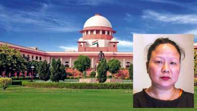 Photo of Pul's wife withdraws SC plea seeking CBI probe into her Husband's death