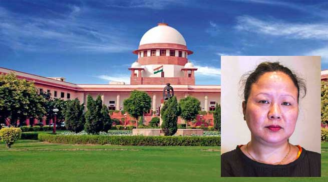 Pul's wife withdraws SC plea seeking CBI probe into her Husband's death