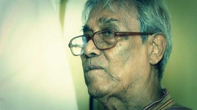 Eminent litterateur and artist Arun Sarma passes away