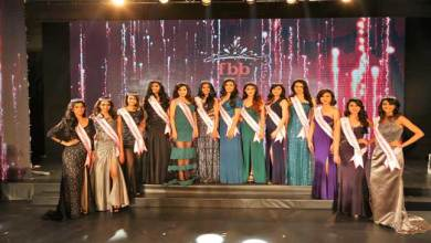 Photo of Femina Miss India 2017- Crowning result of NE States