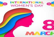 International Women's Day- Khandu extends warm greetings