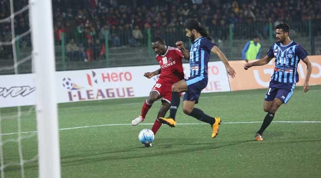 Shillong- Match Preview, inerva Punjab vs Shillong Lajong