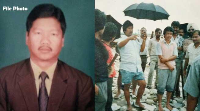 Khandu condoles demise of Ex Minister Ngurang Tazap