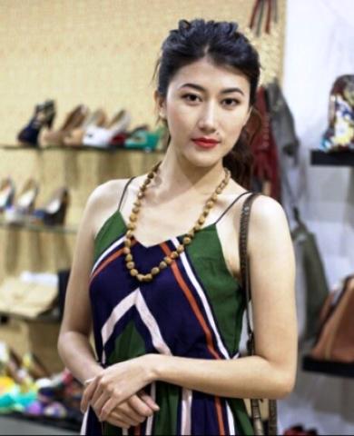 Lichaa Thosum is Femina Miss India Arunachal Pradesh 2017