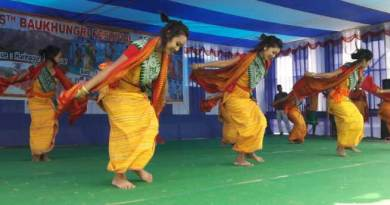 Kokrajhar- Three Day Baokhungri festival Begins