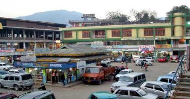 Municipal council should help in beautification of Itanagar- DC