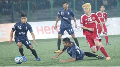 Photo of Match Preview – DSK Shivajians vs Shillong Lajong FC