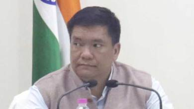 Photo of Wildlife have equal rights on this planet as us Humans- Pema Khandu