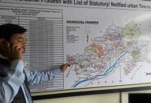 Renaming of Arunachal's places by China is baseless- Tapir Gao