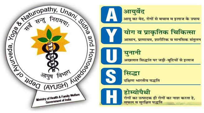 Dwellers Not Ready to leave Place for Ayush Medical & College