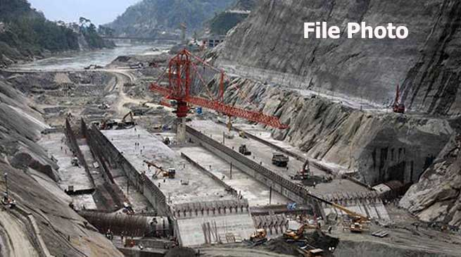Kameng and Pare hydro power projects may Commission by end of this year