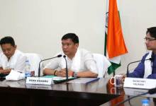 Photo of Good Hospitality is must to boost Tourism- Khandu