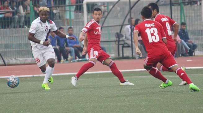Match Preview- Shillong Lajong vs Mohun Bagan