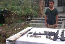 Photo of Army Busts NDFB(S) Hide out in Sonitpur