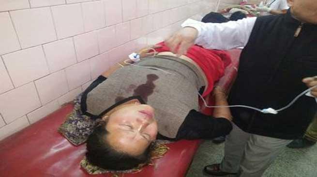 Manipur- Army Jawan killed, 3 injured in IED Blast