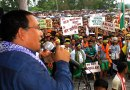 Assam- ABSU Organises Mass Gathering on Demand of Bodoland