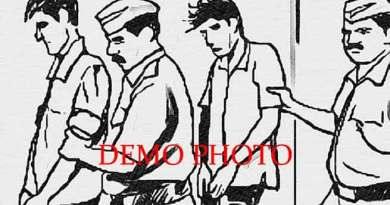 Ziro police arrested father and son in murder case