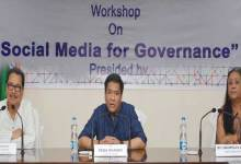 Photo of Social Media can play important role in governance- Khandu