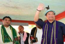 Photo of PM Modi has special focus on North East region- Khandu