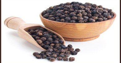 Black pepper saves from breast and stomach cancer- American Experts