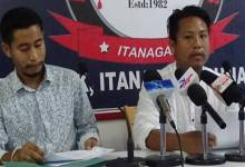 Photo of AdiSU demands immediate arrest of Tani Jongkey and culprits of Taying
