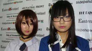 Arunachalee Girls will showcase Arunachal's tradition and culture at Japan