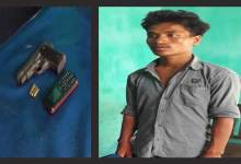 Photo of Kokrajhar- NDFB-S rebel arrested along with arms