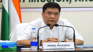 Arunachal- First time State Health Mission meeting held